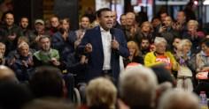 Δημοψήφισμα στα Σκόπια – Πρόεδρος εκλογικής επιτροπής: Δεν πάρθηκε απόφαση – Ζάεφ: Δεν παραιτούμαι