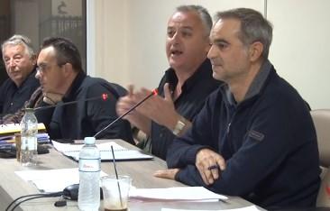Αννίβας: Με κατηγορείτε για αναθέσεις για έργα όχι για Mont Blanc όπως στην Κόρινθο!