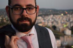 Ανακοίνωση υποψηφιότητας Σταύρου Ντεβέ για το Δήμο Λουτρακίου