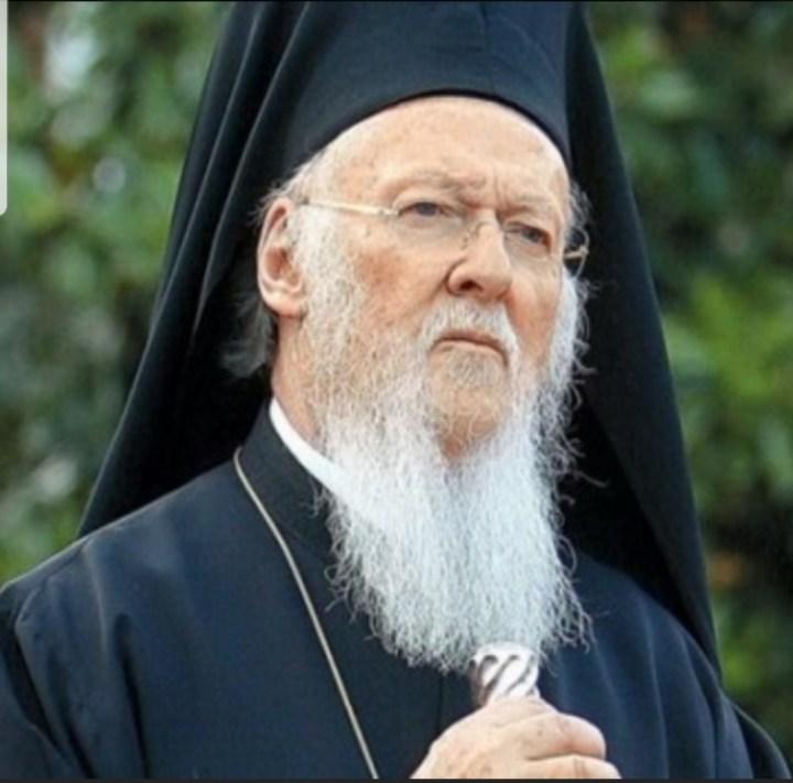 Οργή Βαρθολομαίου: «Με σέβεται ο Ερντογάν, με απαξιώνει ο Τσίπρας»