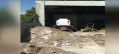 Με μπουλντόζες «μπούκαρε» το ΣΔΟΕ σε βενζινάδικο στην Ελευσίνα -Πώς έκλεβαν όλους τους οδηγούς στα καύσιμα