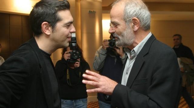 Αλαβάνος: Το ηθικό πλεονέκτημα της αριστεράς σαπίζει με τον ΣΥΡΙΖΑ