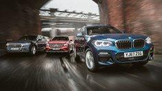 Το Δημόσιο επιστρέφει €133 εκατ στη Mercedes και στην BMW