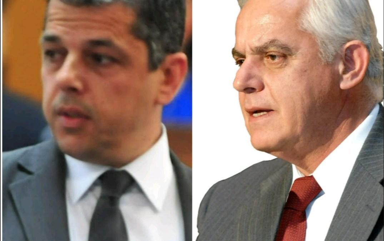 Πρωτοβουλια 2 πρώην βουλευτών Κορινθίας για το Μακεδονικό