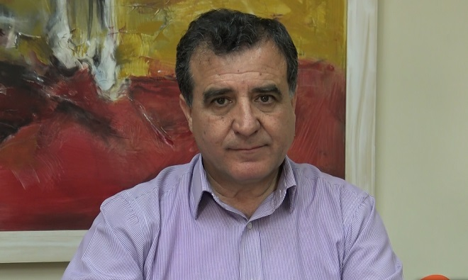 Πνευματικός: Ανεύθυνοι οι Νανόπουλος & Σταυρέλης με μοναδικό στόχο την καρέκλα του Δημάρχου