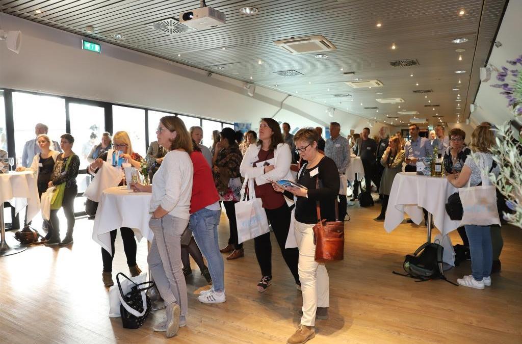 H «Μυθική Πελοπόννησος» στο Greek Alternative Tourism Workshop, στη Χάγη της Ολλανδίας