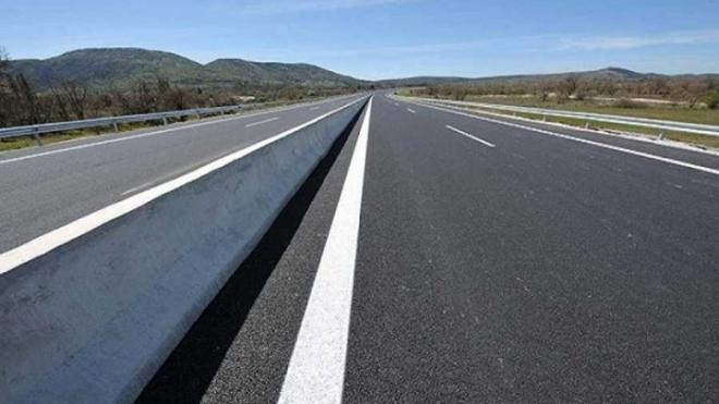 Νέα έργα βελτίωσης του οδικού δικτύου της Κορινθίας