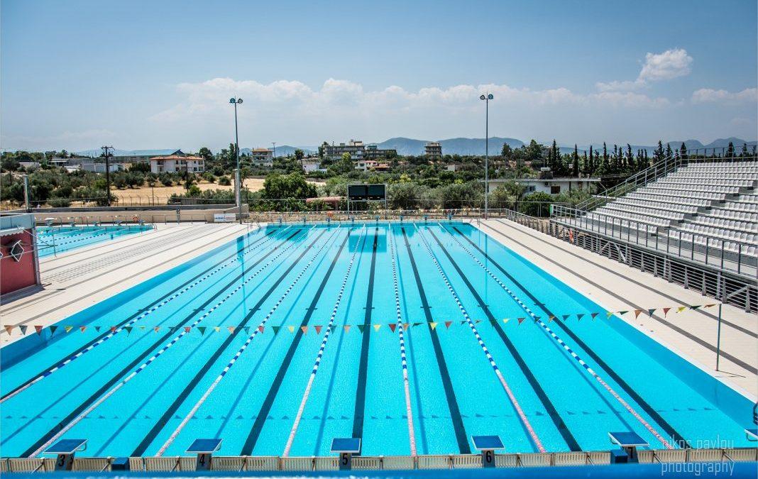 Γκιώνης: Μεγάλη απορροφητικότητα σε προγράμματα ΕΣΠΑ!  Εξασφαλίσαμε την ενεργειακή αναβάθμιση του Ανοιχτού Κολυμβητηρίου Λουτρακίου
