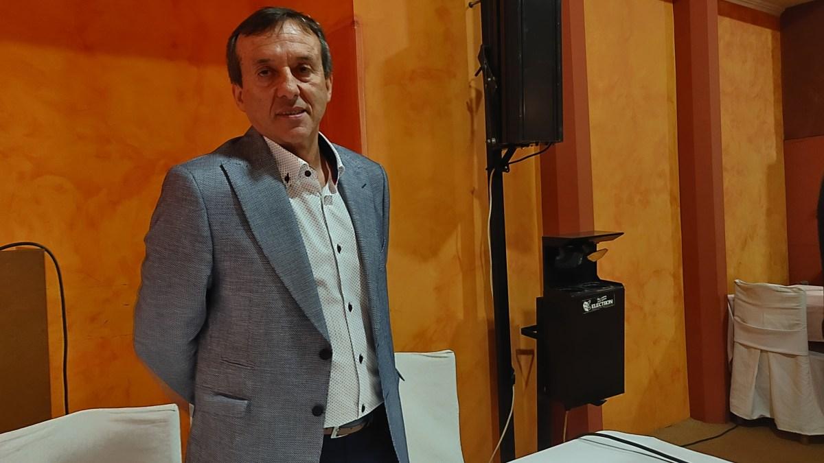 Χουσελάς: Βασικός στόχος η ενασχόληση του Πολίτη με τα κοινά