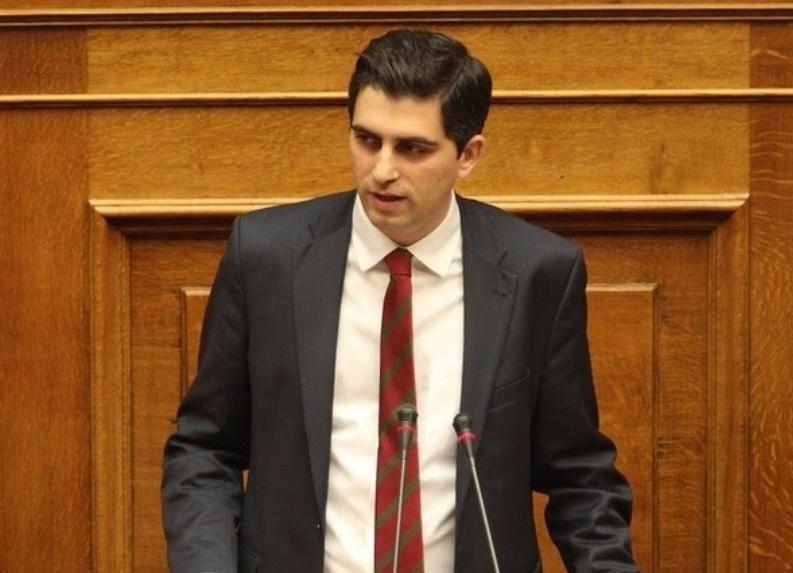 Χρ.Δήμας: Ερώτηση για την ετοιμότητα της Πυροσβεστικής ενόψει της νέας αντιπυρικής περιόδου