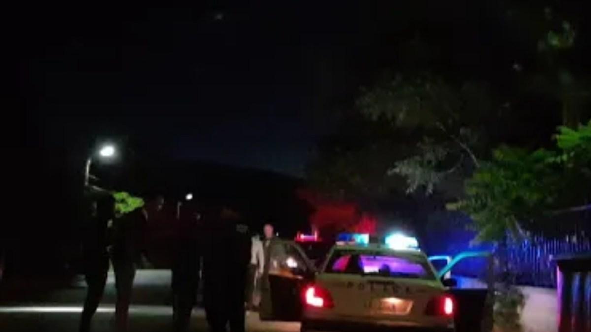 Σύλληψη δύο μεταναστων για εμπρησμό και παράνομη οπλοφορία στους Αγίους Θεοδώρους