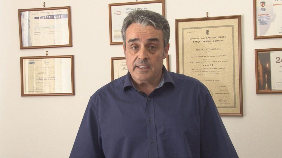 Το σποτ υποψήφιου από την Κορινθία που θα γίνει viral