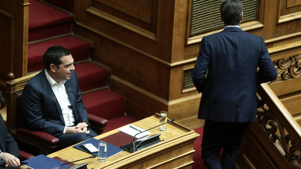 Στα Χανιά με τον Τσίπρα ο Πολάκης την Παρασκευή – «Μητέρα των μαχών» η ψήφος εμπιστοσύνης που θα ζητήσει ο πρωθυπουργός