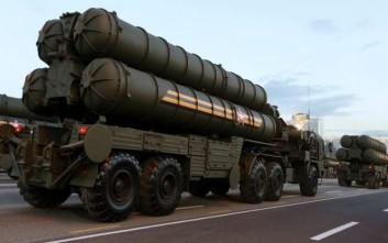 S-400: Σαφές μήνυμα από τις ΗΠΑ στην Τουρκία, προειδοποίηση για «σοβαρές συνέπειες»