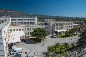 Το ΓΕΛ Χιλιομοδίου δώρισε 3 πιεσόμετρα στο Νοσοκομείο Κορίνθου