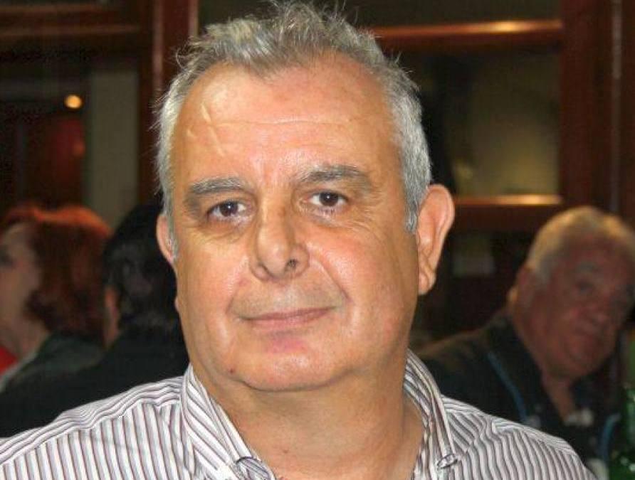 Παναγιωτης Πετρου :`Μεγαλη ευθυνη η υποψηφιοτητα μου με τον ΣΥΡΙΖΑ`