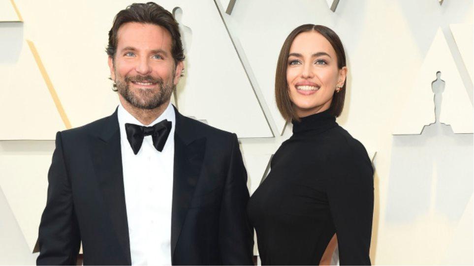 Χώρισαν Bradley Cooper και Irina Shayk