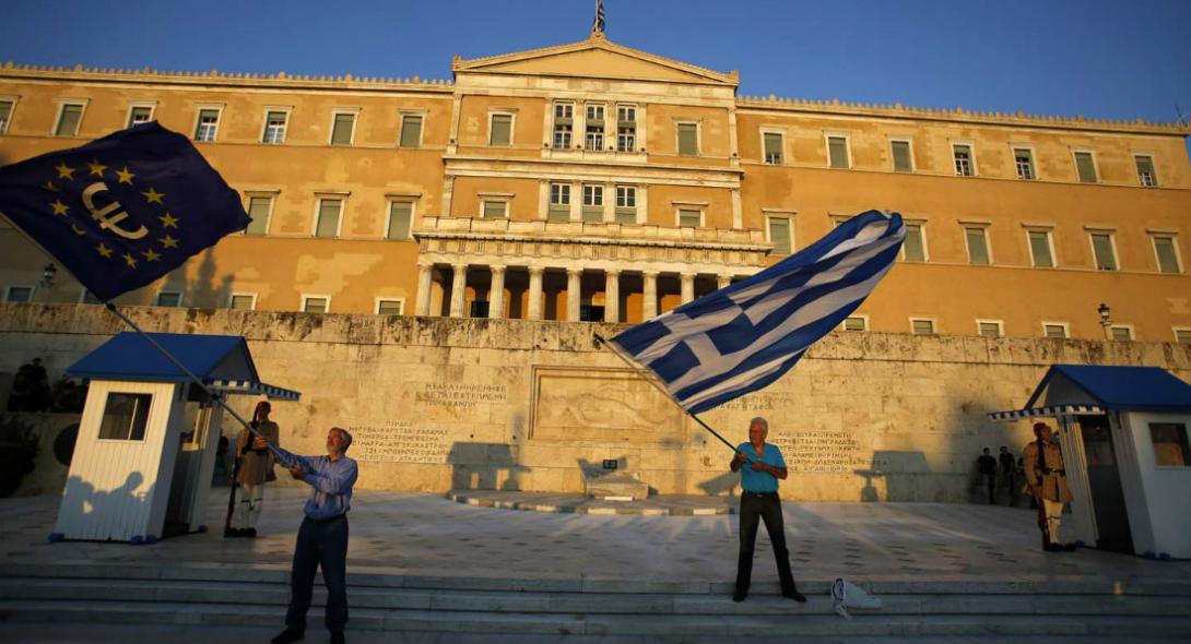 Από το 2012 υπήρχε απόρρητο σχέδιο «Grexit» – Τι περιείχε το επτασφράγιστο μυστικό της ΕΕ