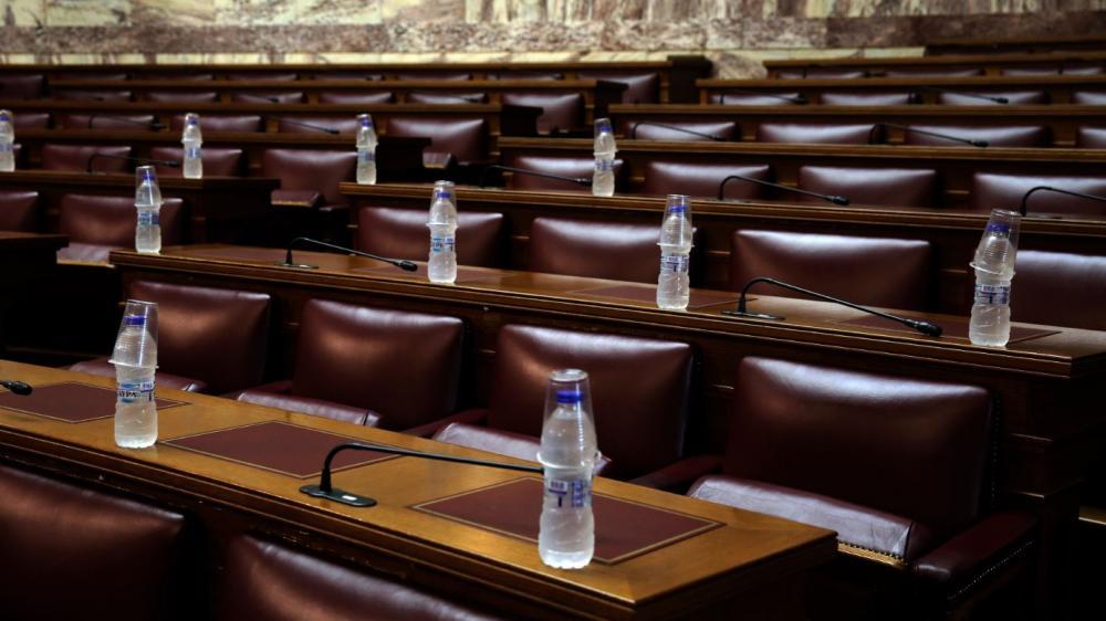 Τα μεγάλα ονόματα που μένουν εκτός Βουλής – Από Νέα Δημοκρατία και ΣΥΡΙΖΑ