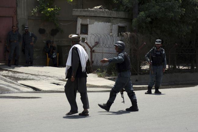 Αφγανιστάν: 4 νεκροί και 16 τραυματίες από έκρηξη βόμβας στην Καμπούλ