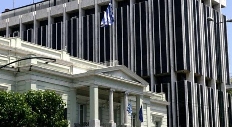 Η κυβέρνηση της ΝΔ «καρατόμησε» τους διπλωμάτες που έδωσαν το όνομα «Μακεδονία» στα Σκόπια και ήταν υπέρ των διαβουλεύσεων με την Τουρκία