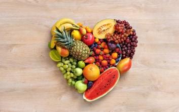 Η χαμηλή κατανάλωση φρούτων και λαχανικών αιτία εκατομμυρίων θανάτων