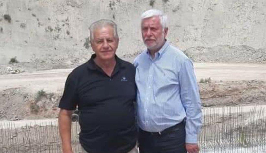 Νέος Αντιπεριφερειάρχης Περιφερειακής Ενότητας Κορινθίας εξελέγη ομόφωνα ο κ. Θανάσης Πισιμίσης