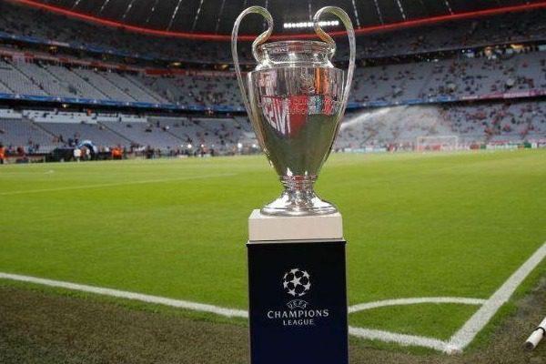 Οι αντίπαλοι ΠΑΟΚ και Ολυμπιακού στα πλέι οφ του Champions League