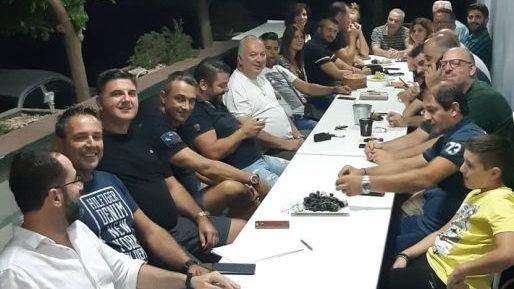 Οι «συνΔΗΜΟΤΕΣ» έτοιμοι για να προσφέρουν στο Δήμο Σικυωνίων