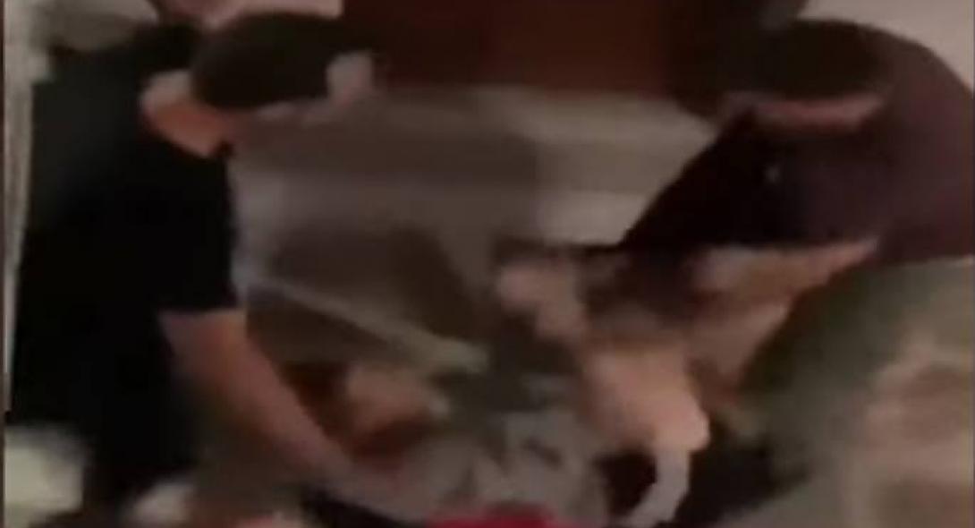 Πλήρης ανατροπή για το περιστατικό στην Πάρο. Ο τουρίστας επιτέθηκε στον αστυνομικο