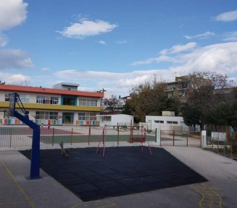 Θα δοθεί άμεσα λύση για 1ο νηπιαγωγείο και ειδικό σχολείο Κορινθου