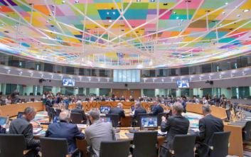 Το πακέτο των φοροελαφρύνσεων του 2020 στο τραπέζι του Eurorgroup στο Ελσίνκι