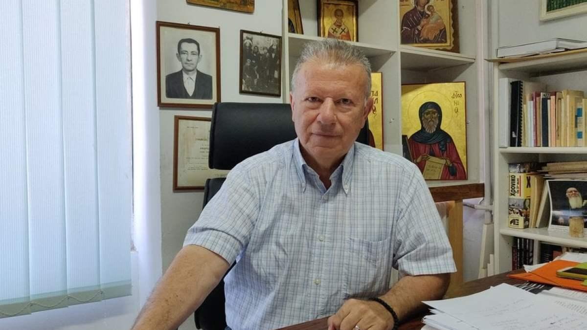 Παπαφωτιου: Ο Νίκας πληρώνει τα προεκλογικά γραμμάτια για το στρατόπεδο