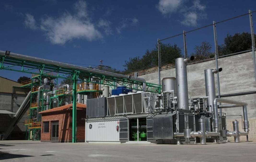 Στοπ στο εργοστάσιο παραγωγής Ενέργειας της εταιρείας MYTΙΛΗΝΑΙΟΣ Α.Ε. από το ΦΟΡΕΑ ΔΙΑΧΕΙΡΙΣΗΣ ΚΟΡΙΝΘΙΑΚΟΥ ΚΟΛΠΟΥ