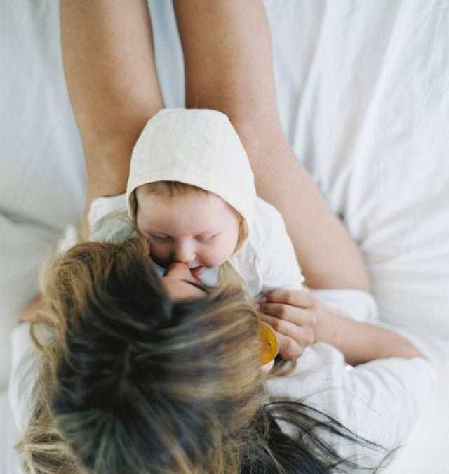 Τα μωρά χρειάζονται μόνο 5 πράγματα