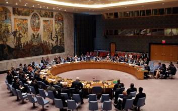 Συνεδριάζει σήμερα ο ΟΗΕ για τη Συρία, τουρκικές διαβεβαιώσεις για τη στρατιωτική επιχείρηση