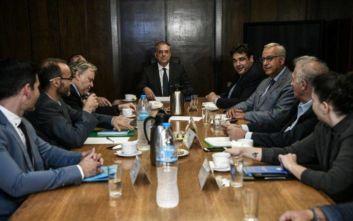Συμφωνία στη διακομματική για την ψήφο των αποδήμων