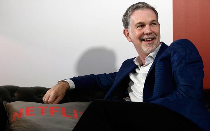 To Netflix σήκωσε και επισήμως το γάντι του ανταγωνισμού