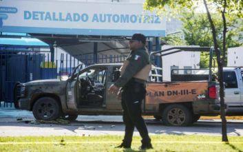 Μεξικό: Πάνω από 40 ανθρώπινα κρανία βρέθηκαν στο άντρο καρτέλ των ναρκωτικών