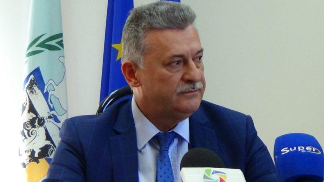 Βασίλης Νανόπουλος: Έτσι ο Δήμος θα αλλάξει εντυπωσιακά
