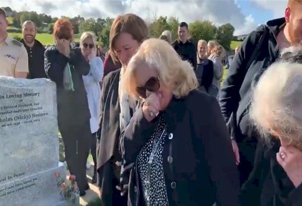 Φώναζε από τον τάφο να τον βγάλουν έξω…