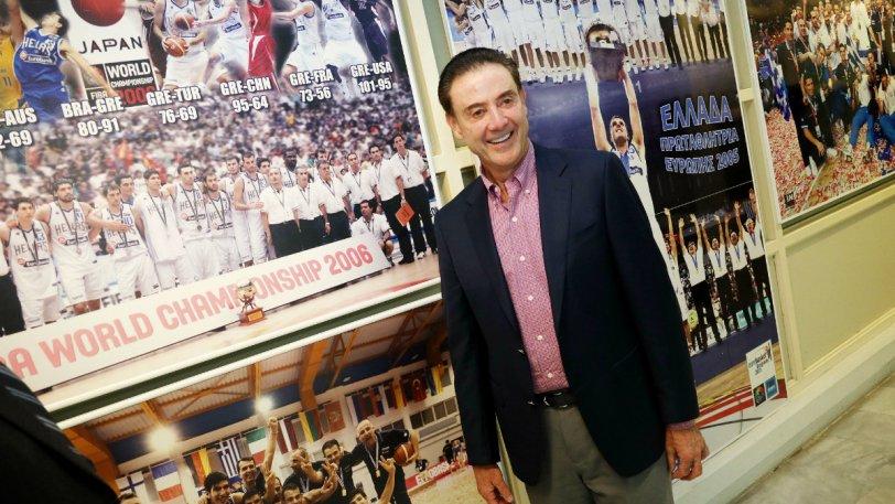 Πιτίνο: Νέος προπονητής της Εθνικής Ομάδας!