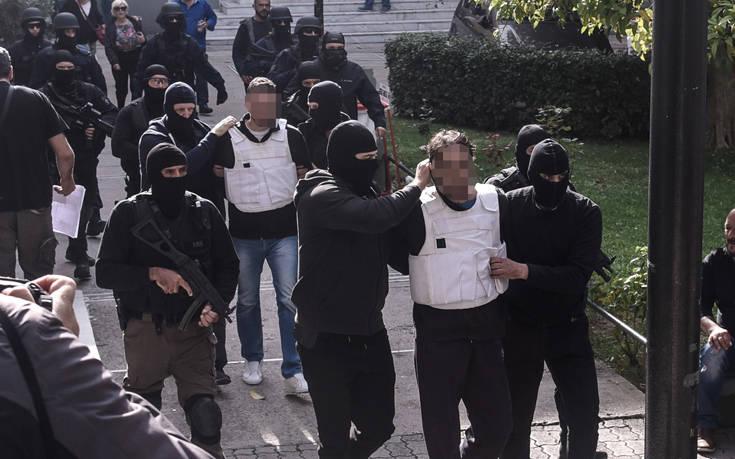 Επαναστατική Αυτοάμυνα: «Εμφανίστηκε» ο καταζητούμενος και ανήρτησε κείμενο σε ιστοσελίδα του αντιεξουσιαστικού χώρου