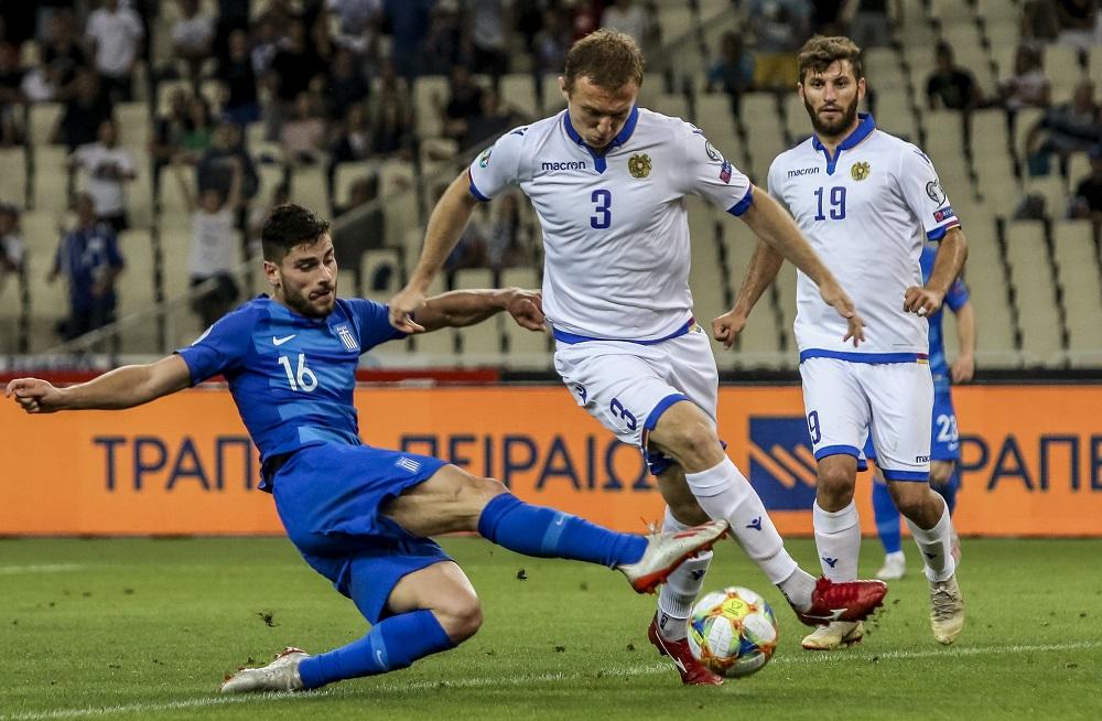 Euro 2020: Η Ελλάδα και η βροχή των γκολ!
