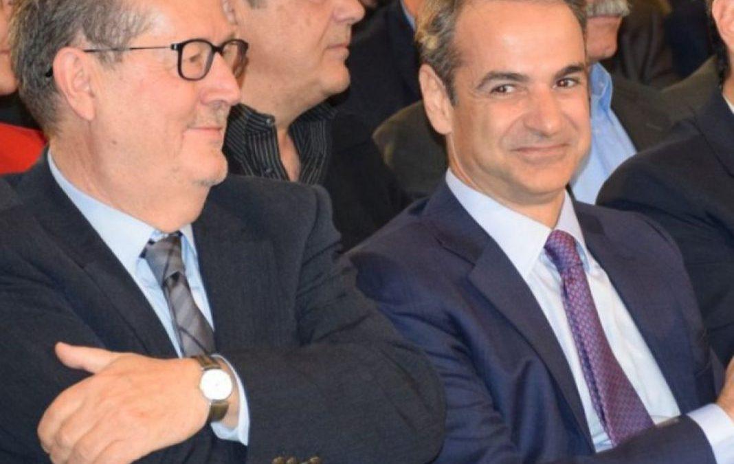 Σε σύσκεψη υπό τον πρωθυπουργό ο περιφερειάρχης Πελοποννήσου τη Δευτέρα 18 Νοεμβρίου