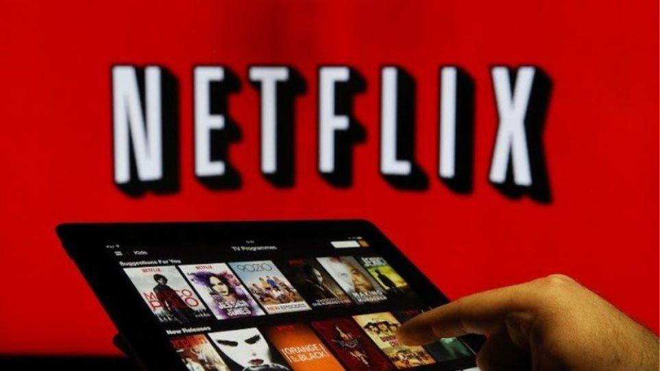 Μοιράζεσαι τους κωδικούς σου στο Netflix; Όχι για πολύ…