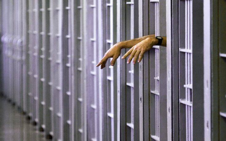 ΠΟΥ: Η φυλακή στερεί την ελευθερία, δεν θα πρέπει να στερεί και την υγεία των κρατουμένων