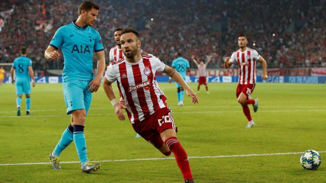 Champions League: Φουλ του Over !!