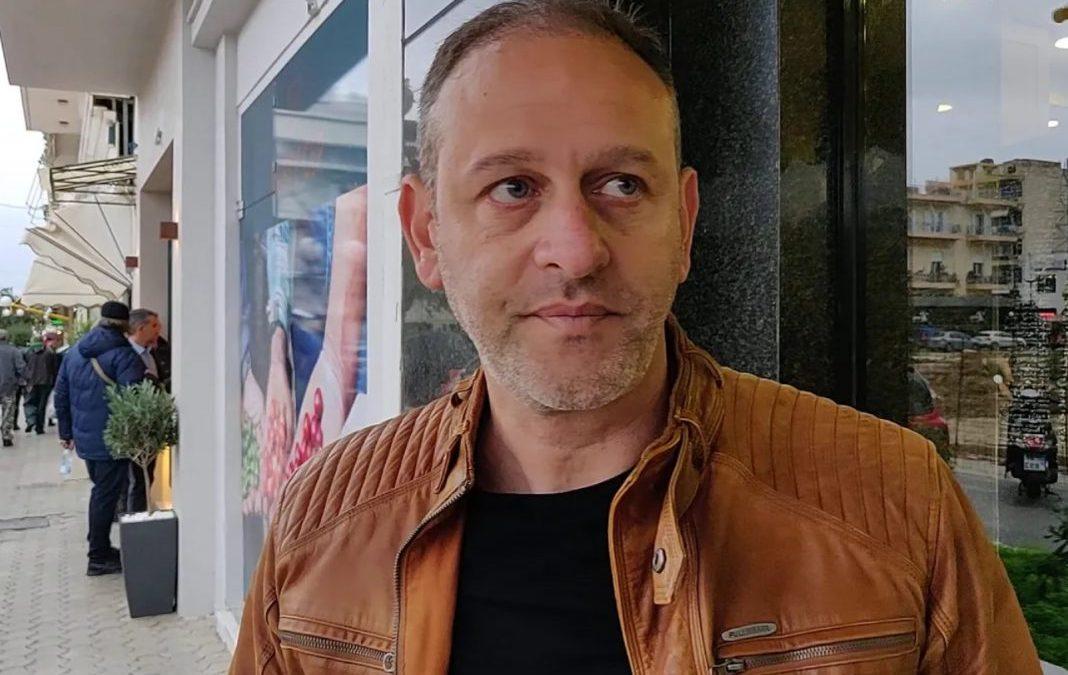 Βασιλόπουλος : Τι θέλει να πει ο σύνδεσμος; Να φέρουμε ξένους διαιτητες;