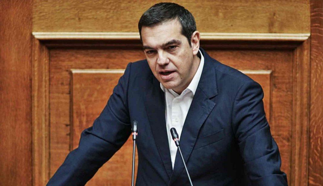 Τσίπρας: Αν τολμά ο πρωθυπουργός να προχωρήσει σε εκλογές